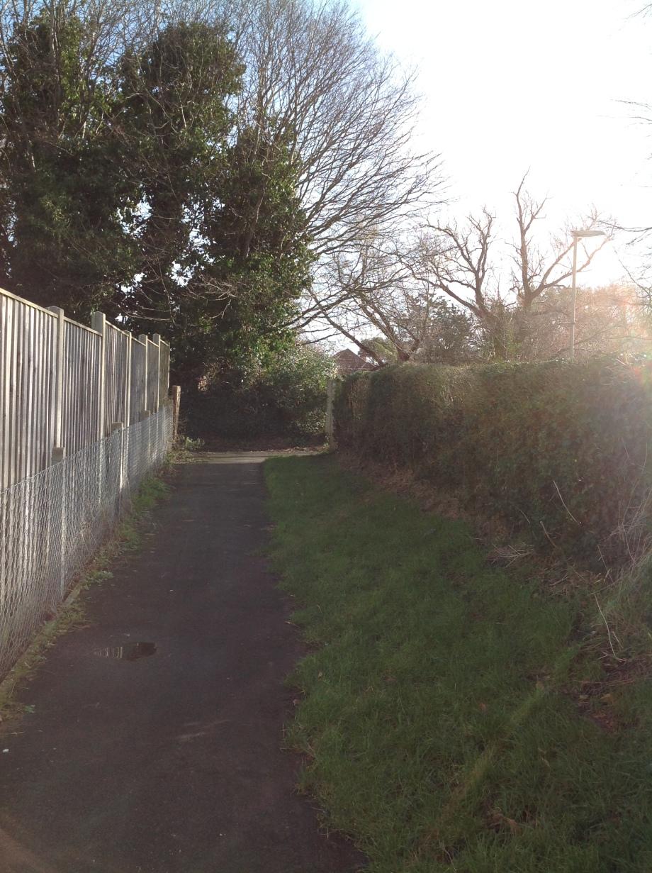 walk 2