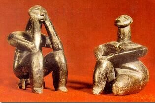 neolithic sculpture