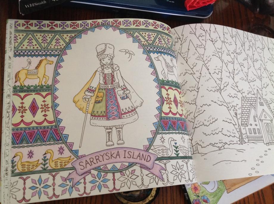 sarryska