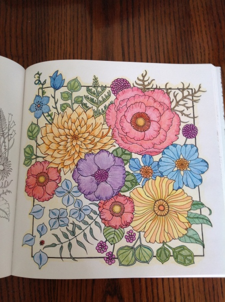 world of flowers 4